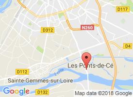 CFA des Chambres d'Agriculture des Pays de la Loire - Site des Ponts-de Cé