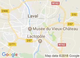 CFA des villes de la Mayenne - Site de Laval-Chanzy