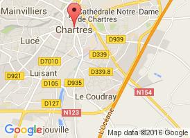 CFA interprofessionnel d'Eure et Loir