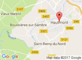 CFA Nord de France - Hautmont