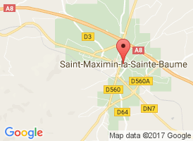 CFA régional des métiers et de l'artisanat de Saint Maximin