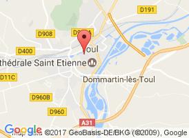 CFAA de Meurthe et Moselle