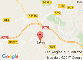 CFPPA Tulle - Naves