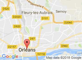 CFSA de l'AFTEC Orléans