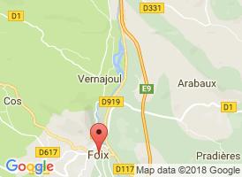Chambre des Métiers et de l'Artisanant de l'Ariège