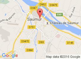 Espace formation du Saumurois