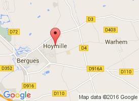Institut d'enseignement technologique de Hyomille