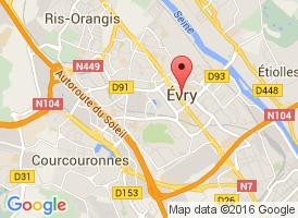 IUT d'Evry Val d'Essonne