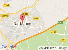 IUT de Narbonne (Univ. Perpignan)