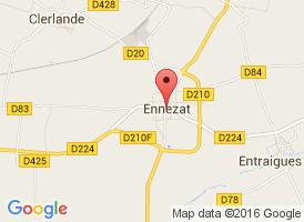 LEAP d'Ennezat