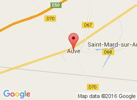MFR d'Auve