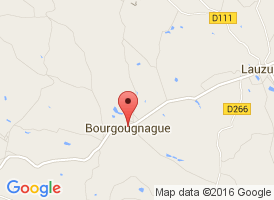 MFR de Bourgougnague